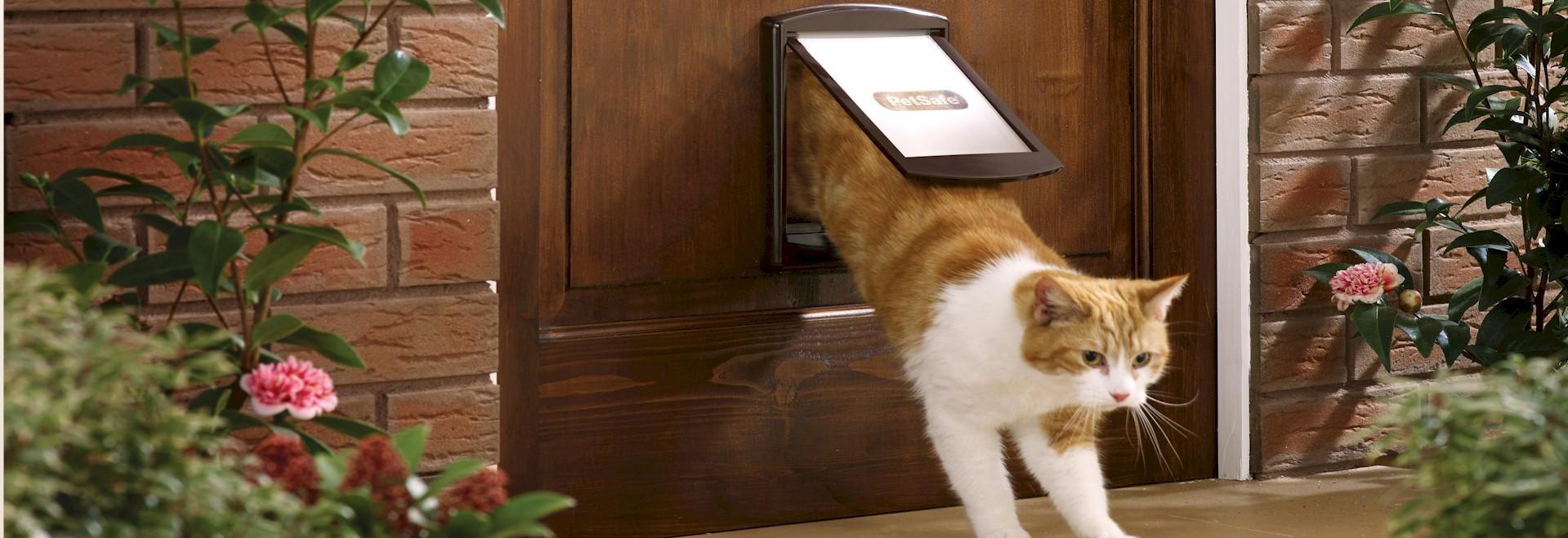 Pet Entry 3 Star Upvc Window Amp Door Repairs Preston